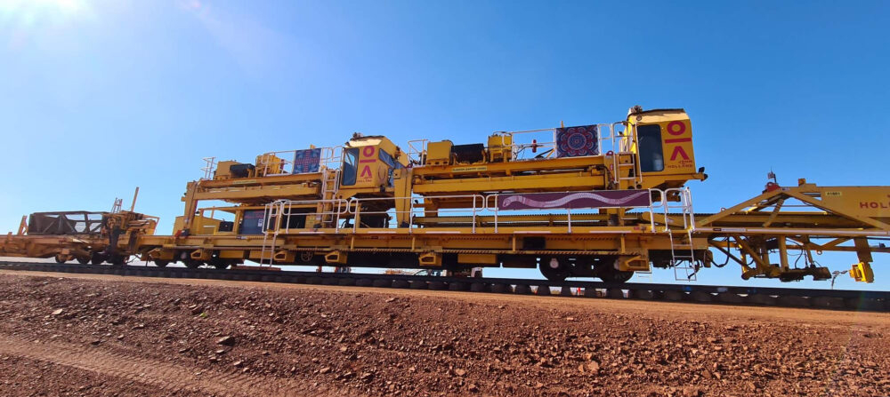 Pilbara region connect with Indigenous culture | Fortescue | Silverstone
