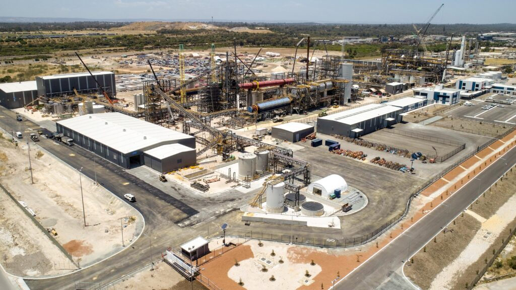 IGO to secure Greenbushes stake in $1.9bn acquisition | Silverstone